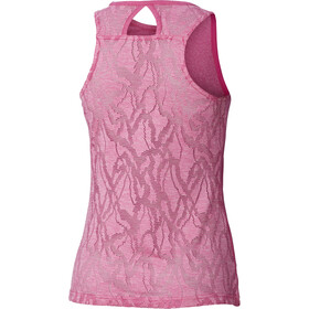 Columbia Peak to Point Novelty Débardeur Femme, haute pink